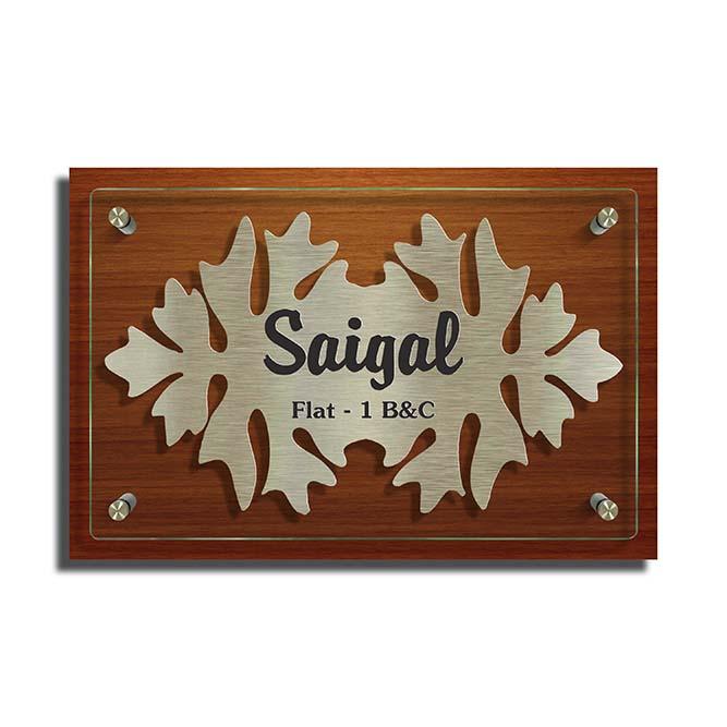 Saigal Ss With Wn